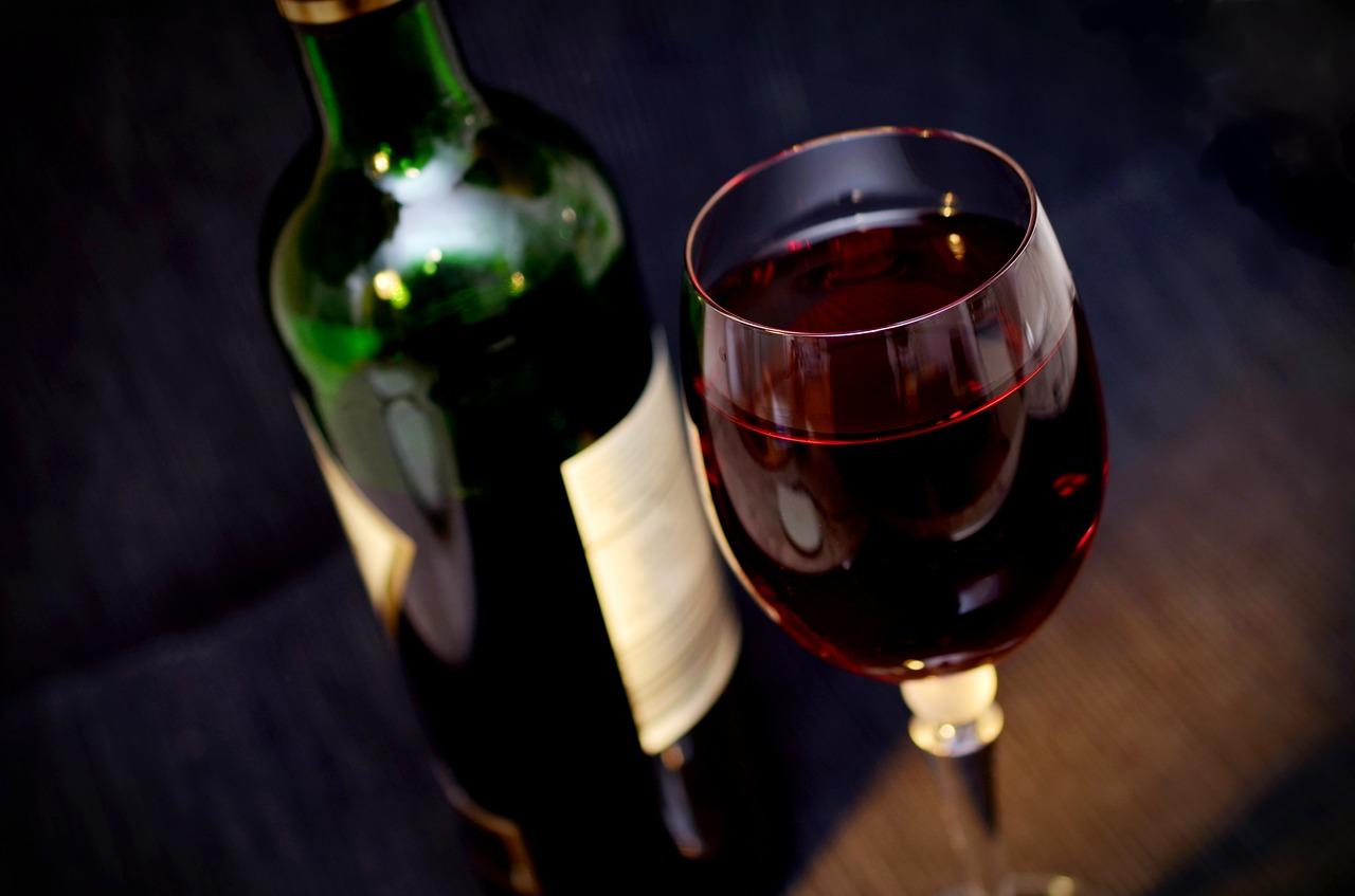 ¿Quieres hacer una cata de vinos?